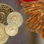 Altın fiyatları 12 Kasım | Çeyrek Altın Gram Altın alış satış fiyatlarında rekor düşüş sürüyor!