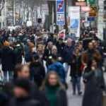 Avrupa'da korona dalgası devam ediyor! Yeni önlemler alınmaya başlandı..