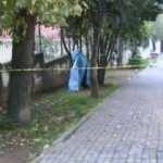 İşe gitmek isteyenler sabah şoku yaşadı! Bahçelievler'de ceset dehşeti