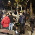 Büyükçekmece'de zincirleme kaza: 5 yaralı