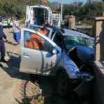 Çanakkale'de trafik kazası: 3 ölü 1 ağır yaralı