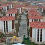 Elazığlı depremzedeler yeni yıla yeni evlerinde girecek