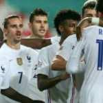 Fransa Portekiz'i tek golle geçti