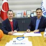 FuzulEv, 1453 Engelliler Spor Kulübü ile isim sponsorluğu anlaşmasını yeniledi