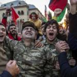 """İngiliz basını: """"Azerbaycan-Ermenistan savaşının en büyük galibi Türkiye"""""""