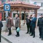 Keşan'da 65 yaş üzerindekilere sokak kısıtlaması ile sigara yasağı
