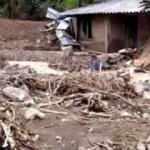 Kolombiya'da sel felaketi: 3 ölü