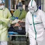 Koronavirüsün en gerçekçi görüntüsü elde edildi