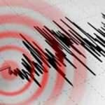 Kuşadası Körfezi'nde 4,2 büyüklüğünde deprem