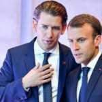 Macron ve Kurz'un aşırı isteklerine AB'den fren: İki Türk aşı buldu şimdi olmaz