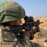MSB duyurdu! Fırat Kalkanı bölgesinde 2 terörist etkisiz hale getirildi