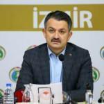 Pakdemirli: İzmir'deki depremden etkilenenlere 60 milyon liranın üzerinde ödeme yapıldı