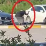 Tartıştığı adamı silahla yaralayıp darbeden kadın gözaltında