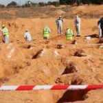 Terhune'de yeni bir toplu mezar bulundu