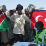 TİKA'dan Namibyalı Çiftçilere Sıtma ile Mücadelede Destek