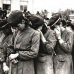 Türk Tarih Kurumundan 'milli yas' fotoğrafları