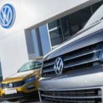 Alman devi Volkswagen'de çip sorunu