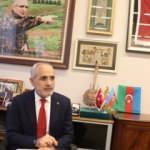 Yalçın Topçu:  Karabağ Kafkasya'nın ve büyük Türk İslam milletinin ikinci Çanakkale'sidir