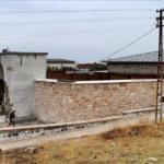 800 yıllık Esadiye Camii eski görkemine kavuşuyor