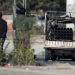 Kabil'deki korkunç saldırı: 8 ölü, 31 yaralı