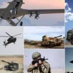 Almanya'da Türkiye'ye silah ambargosu talebi
