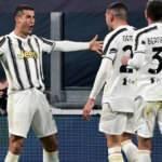 Asist Merih'ten gol Ronaldo'dan