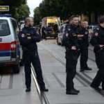 Avusturya'da Müslümanlara yönelik skandal sorular!