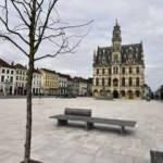 Belçika'da koronavirüs vaka sayıları düşüşte