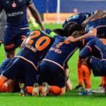 Beşiktaş maçı öncesi Başakşehir'e iki müjde