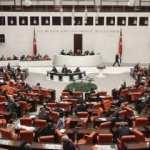 CHP'lilerin davet yalanı ortaya çıktı! Ersin Tatar'ın davet metni Meclis'te okundu...