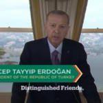 Erdoğan'dan G20'de dünyaya mesaj, Kral Selman'a teşekkür