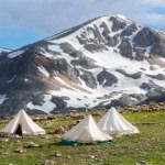 Gönüllü turizm elçisi Tunceli'yi dünyaya tanıtıyor