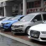 İkinci el araç piyasasında durgunluk! Araç fiyatları ne olacak?