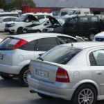 İkinci el araç pazarında gezen çok, alan yok
