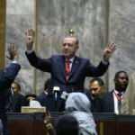 İsrail'de Türkiye paniği! 'Düzeni bozacaklar...'