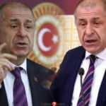 İYİ Parti İstanbul Milletvekili Ümit Özdağ kimdir? Ümit Özdağ nereli ve kaç yaşında?