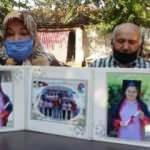 Kayıp kızın ailesine para teklif edip tehdit ettiler!