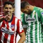 Luis Suarez'in koronavirüs testi pozitif