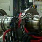 Türkiye için büyük heyecan! Milli Turbojet Motor'un seri üretimi için geri sayım başladı