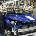 Otomotivde üretim bir milyonu kırdı