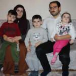 Semen Ailesi hasta çocukları için yardım istedi