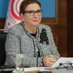 Ticaret Bakanı AK Parti Yenimahalle İlçe'de delege oldu