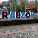 Trabzonlu evde kaldı