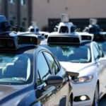 Uber'den otonom araçlar için işbirliği sinyali