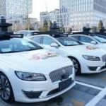Beijing, sürücüsüz araçlar için üçüncü test merkezini açtı