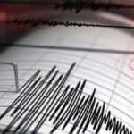 Son dakika: Ege Denizi'nde deprem!