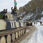 Azerbaycan ordusunun ilerleyişi sürüyor