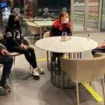 Bakan Kasapoğlu'ndan Yılmaz Vural'a ziyaret