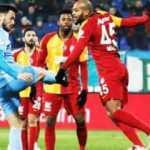 Çaykur Rizespor - Galatasaray! CANLI