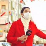 CNN Türk muhabiri Fulya Öztürk, koronavirüse yakalandı!
